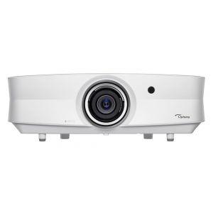 Projektor Optoma UHZ65LV do kina domowego laserowy 4k UHD - 8