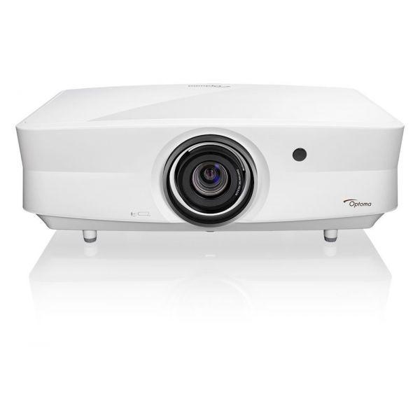 Projektor Optoma UHZ65LV do kina domowego laserowy 4k UHD - 1