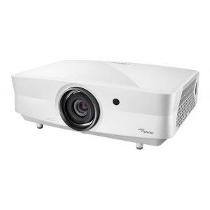 Projektor Optoma UHZ65LV do kina domowego laserowy 4k UHD - 3