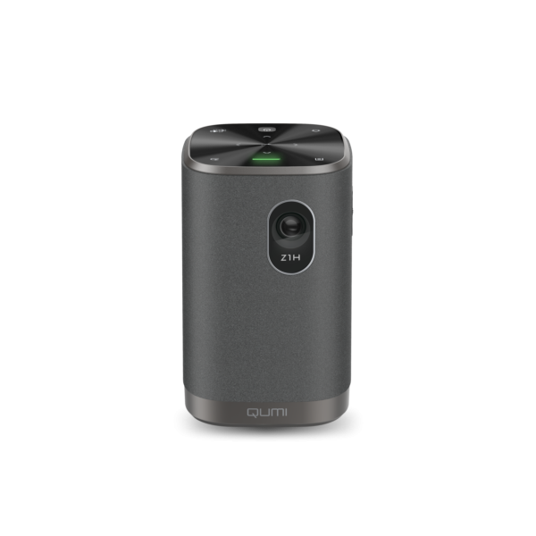 Projektor Vivitek Qumi Z1H Kompaktowy wielofunkcyjny z głośnikami Bluetooth - 3