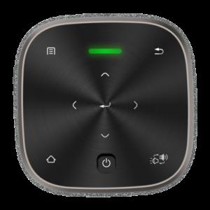 Projektor Vivitek Qumi Z1H Kompaktowy wielofunkcyjny z głośnikami Bluetooth - 11