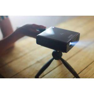 Projektor Philips PicoPix Max bezprzewodowy z akumulatorem przenośny miniprojektor - 5
