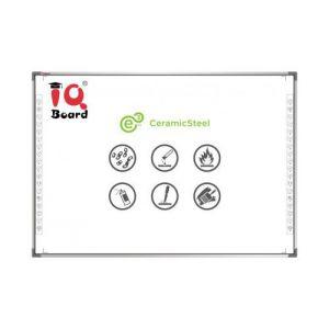 """Tablica interaktywna dotykowa Returnstar IQ Board IR-T 87"""" CERAMIC (dotykowa, podczerwona, ceramiczna) - 2"""