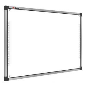 """Tablica interaktywna dotykowa Returnstar IQ Board IR-T 87"""" CERAMIC (dotykowa, podczerwona, ceramiczna) - 1"""