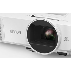 Projektor Epson EH‑TW5700 do kina domowego Full HD Android TV - 2