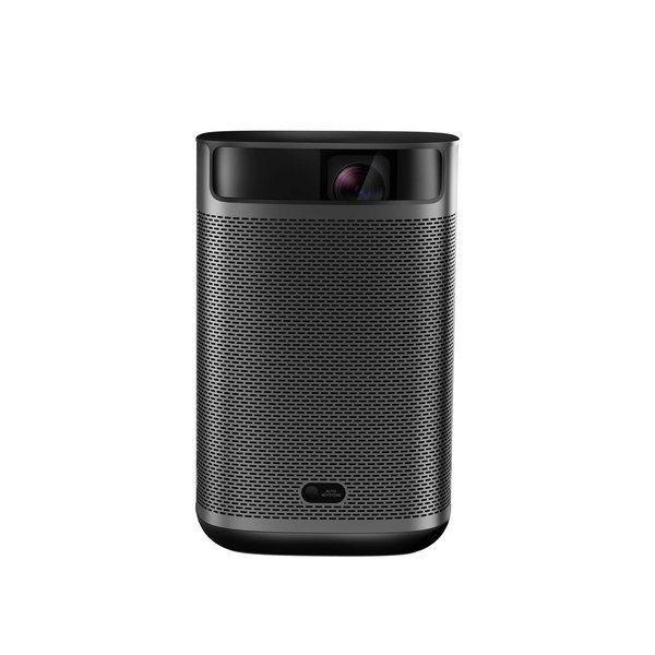 Projektor Xgimi MoGo PRO PLUS Harman/Kardon do kina domowego smart tv przenośny z akumulatorem - 2