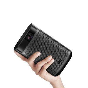 Projektor Xgimi MoGo PRO PLUS Harman/Kardon do kina domowego smart tv przenośny z akumulatorem - 3