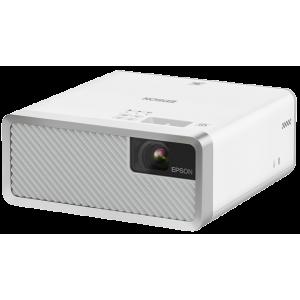 Projektor Epson EF-100W do kina domowego przenośny laserowy - 4