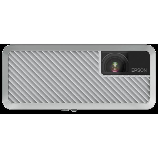 Projektor Epson EF-100W do kina domowego przenośny laserowy - 1