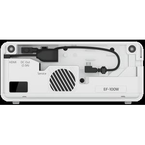 Projektor Epson EF-100W do kina domowego przenośny laserowy - 5