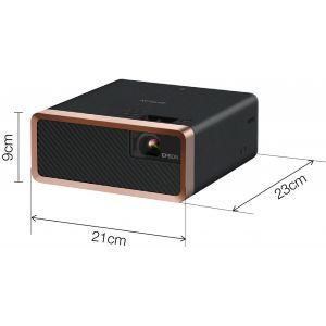 Projektor Epson EF-100B do kina domowego przenośny laserowy - 2