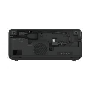 Projektor Epson EF-100B do kina domowego przenośny laserowy - 5