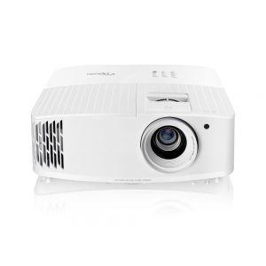 Projektor Optoma UHD35 4kUHD do kina domowego - 1