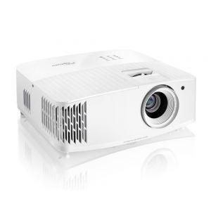Projektor Optoma UHD35 4kUHD do kina domowego - 2