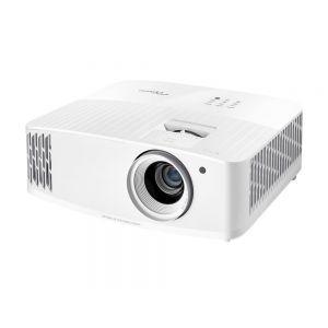 Projektor Optoma UHD35 4kUHD do kina domowego - 3