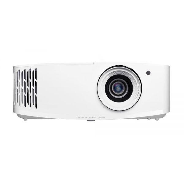 Projektor Optoma UHD35 4kUHD do kina domowego - 6
