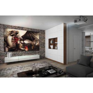 Projektor Optoma UHD35 4kUHD do kina domowego - 7