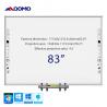 Multimedialna tablica interaktywna QOMO QWB383Z - 2