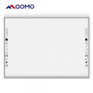 Multimedialna tablica interaktywna QOMO QWB383Z - 3