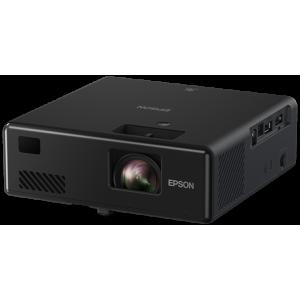 Projektor Epson EF-11 do kina domowego przenośny laserowy TV Edition - 1