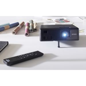 Projektor Epson EF-11 do kina domowego przenośny laserowy TV Edition - 4