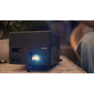Projektor Epson EF-12 do kina domowego przenośny laserowy TV Edition - 2