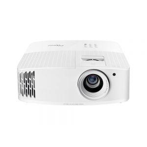 Projektor Optoma UHD38 4kUHD do kina domowego - 2