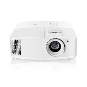 Projektor Optoma UHD38 4kUHD do kina domowego - 3