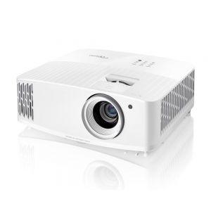Projektor Optoma UHD38 4kUHD do kina domowego - 7
