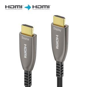 Sonero XAOC210-100 kabel światłowodowy High Speed HDMI 4K 18Gbps 10,0m - 1