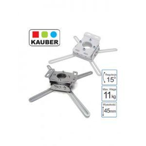 Uchwyt sufitowy KAUBER UltraDirect biały - 2