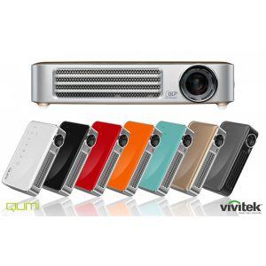Projektor Vivitek Qumi Q6 (wbudowane WIFI)