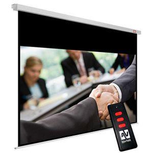 Ekran Avtek Business Electric 270 elektrycznie zwijany - 1