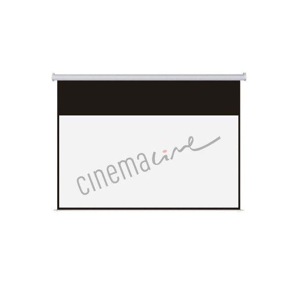 Ekran CINEMALINE 200x117 (16:9) MG z ramką - 1