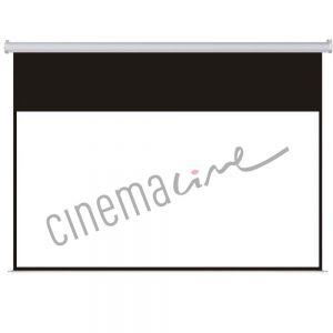 Ekran CINEMALINE 200x125 (16:10) MW z ramką - 1