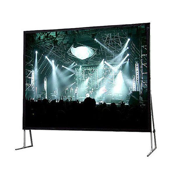 AVTek FOLD 300 Ekran na statywie przenośny ramowy - 1