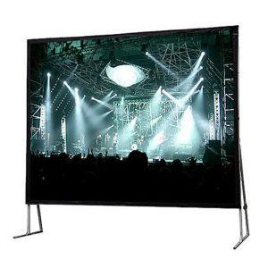 AVTek FOLD 400 Ekran na statywie przenośny ramowy - 1