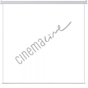 Ekran CINEMALINE 220x220 (1:1) MW bez ramki - 1