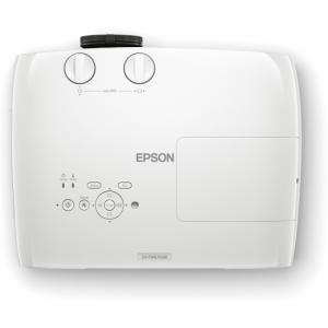 Projektor FulllHD 2D 3D do kina domowego Epson EH-TW6700W