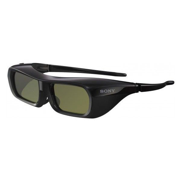 Okulary 3D SONY TDG-PJ1 - 1
