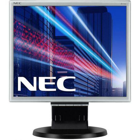 Monitor NEC MultiSync E171M 17 cali