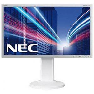 Monitor NEC MultiSync E233WM 23 cali - 1