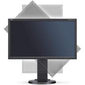Monitor NEC MultiSync E233WM 23 cali - 2