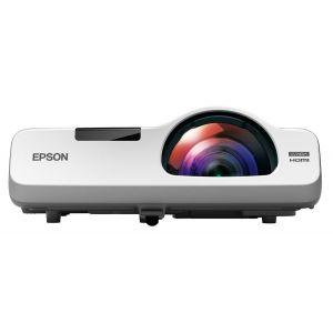Projektor krótkoogniskowy Epson EB-535W