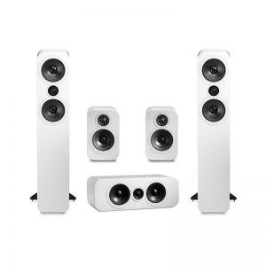 Q Acoustics 3050 + 3010 + 3090C 5.0