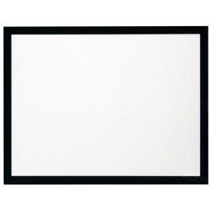 Ekran Kauber Frame Sferic 220x124 cm (16:9)