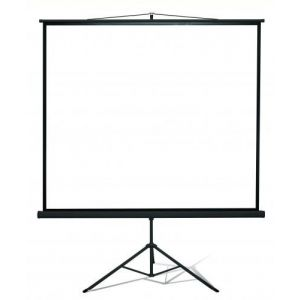 Ekran Kauber Econo 172x172 cm (1:1)