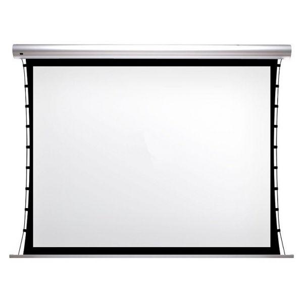 Ekran Kauber Blue Label Tensioned 210x131 cm (16:10)