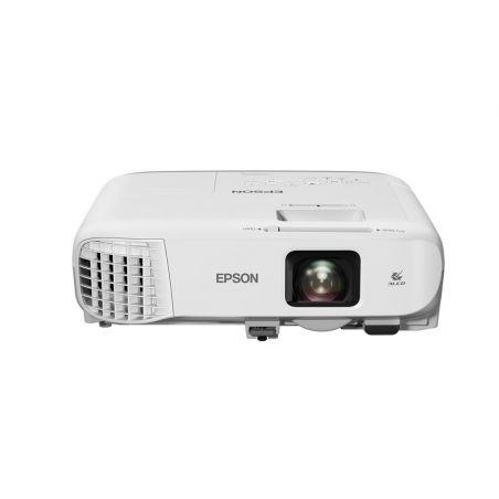 Projektor Epson EB-990U idealny do biura i dla edukacji