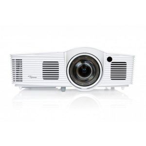 Projektor do kina domowego Optoma GT1070Xe Short Throw